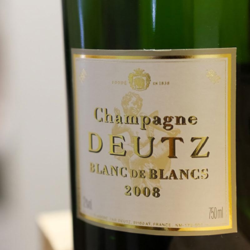 Comptoir De Gironde : Grands Champagnes
