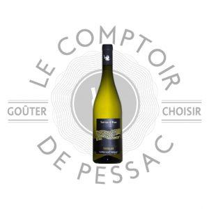 Bonnigal-Bodet-SauvignonBlanc/lecomptoirdepessac